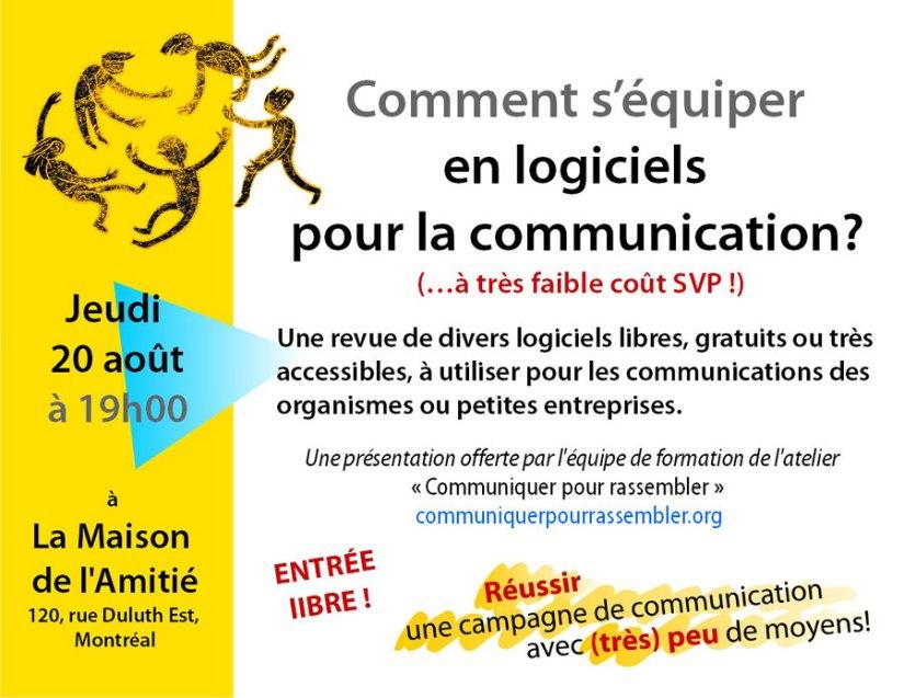 logiciels-communication